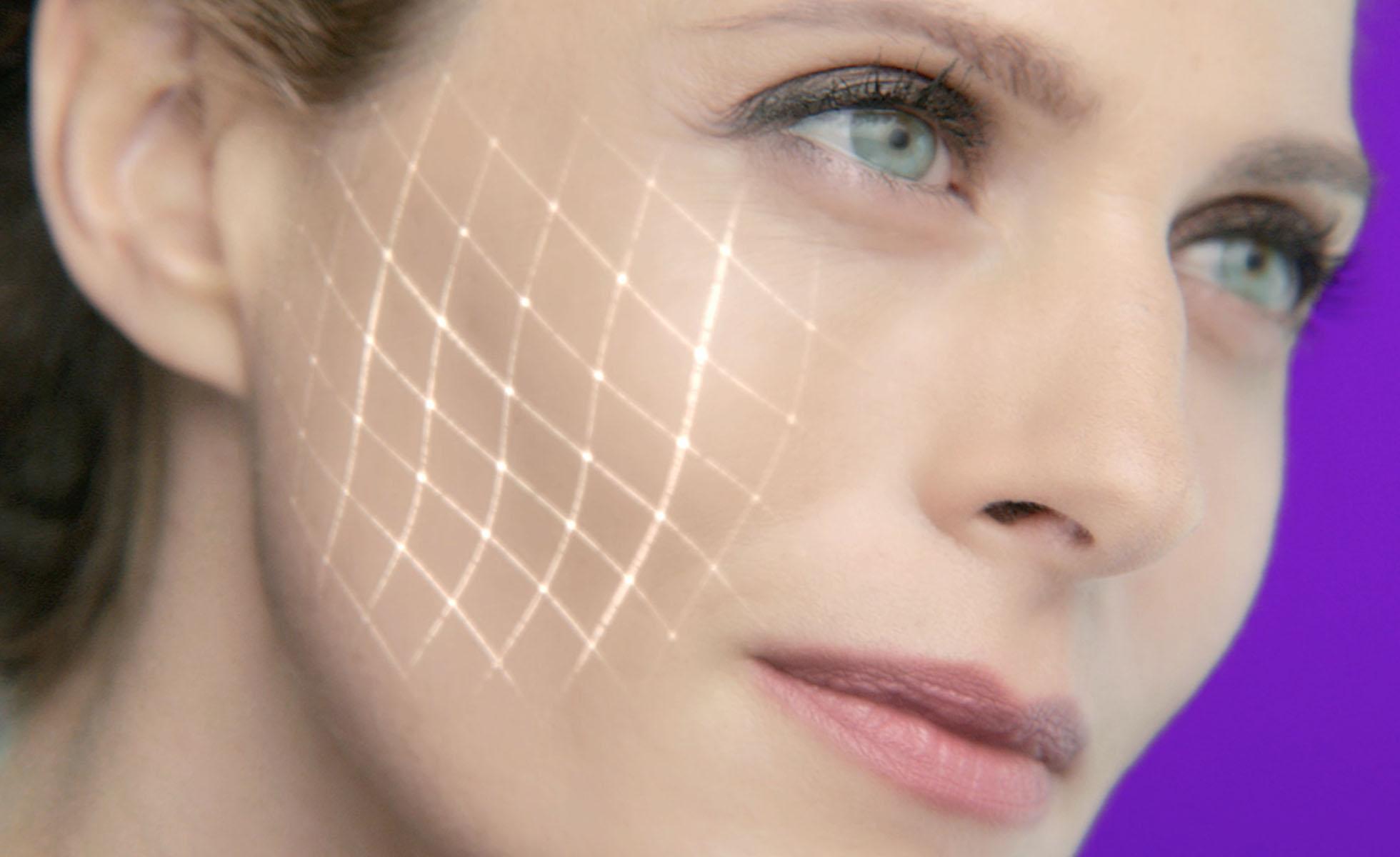 Somatoline Cosmetic Advert