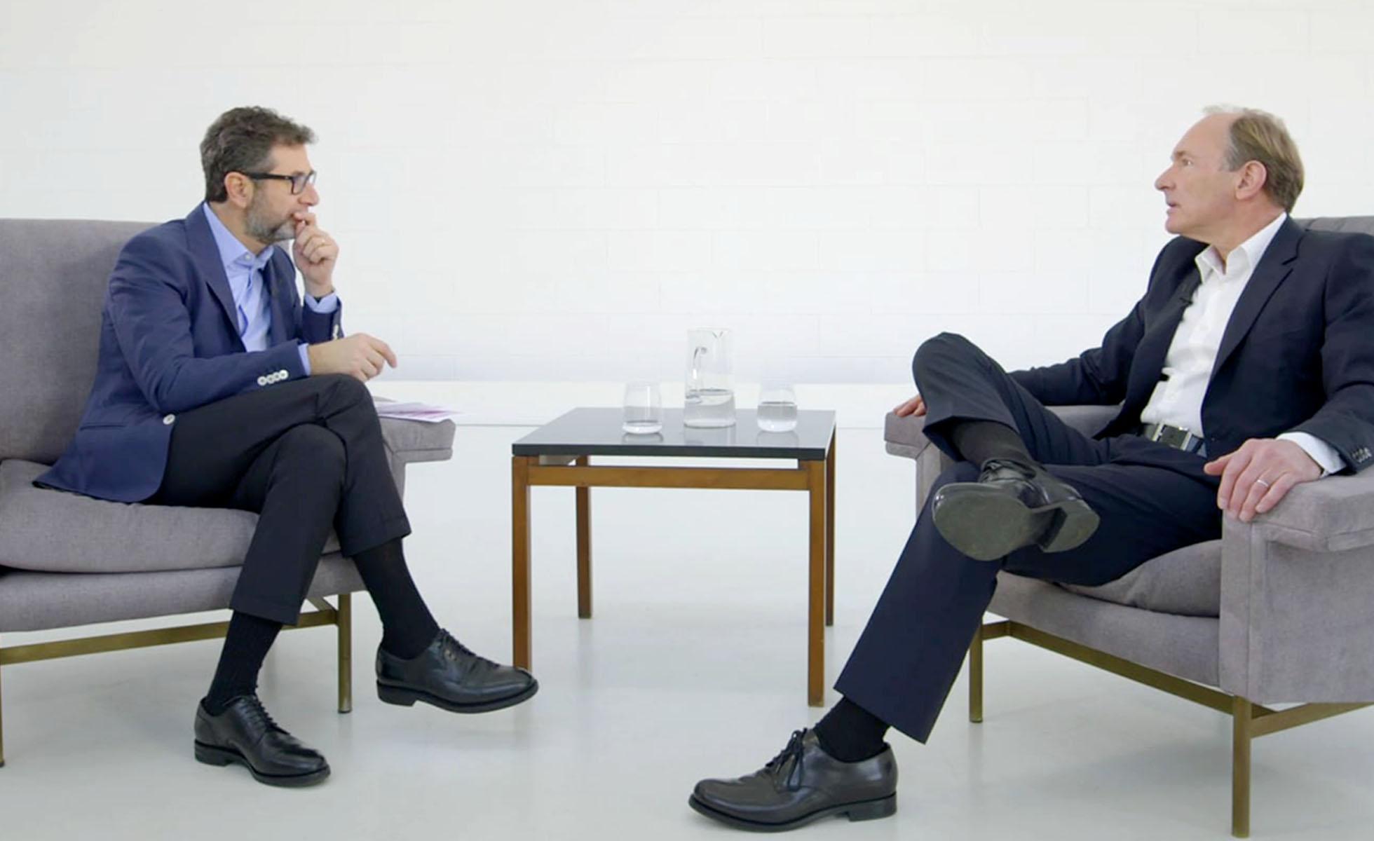 TIM Rebranding Interview