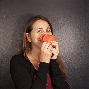 Rosalba Lelboli's website profile portrait