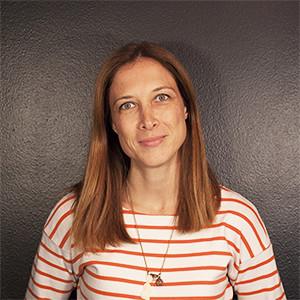 Sara Dazzi's website profile portrait